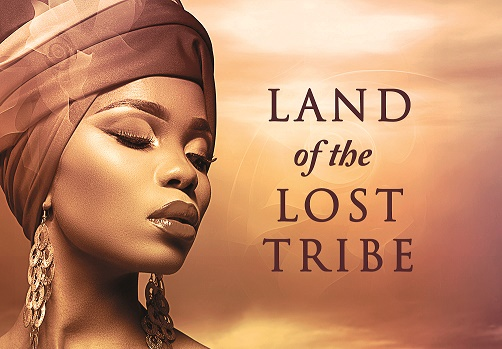 Land of the lost tribeShort