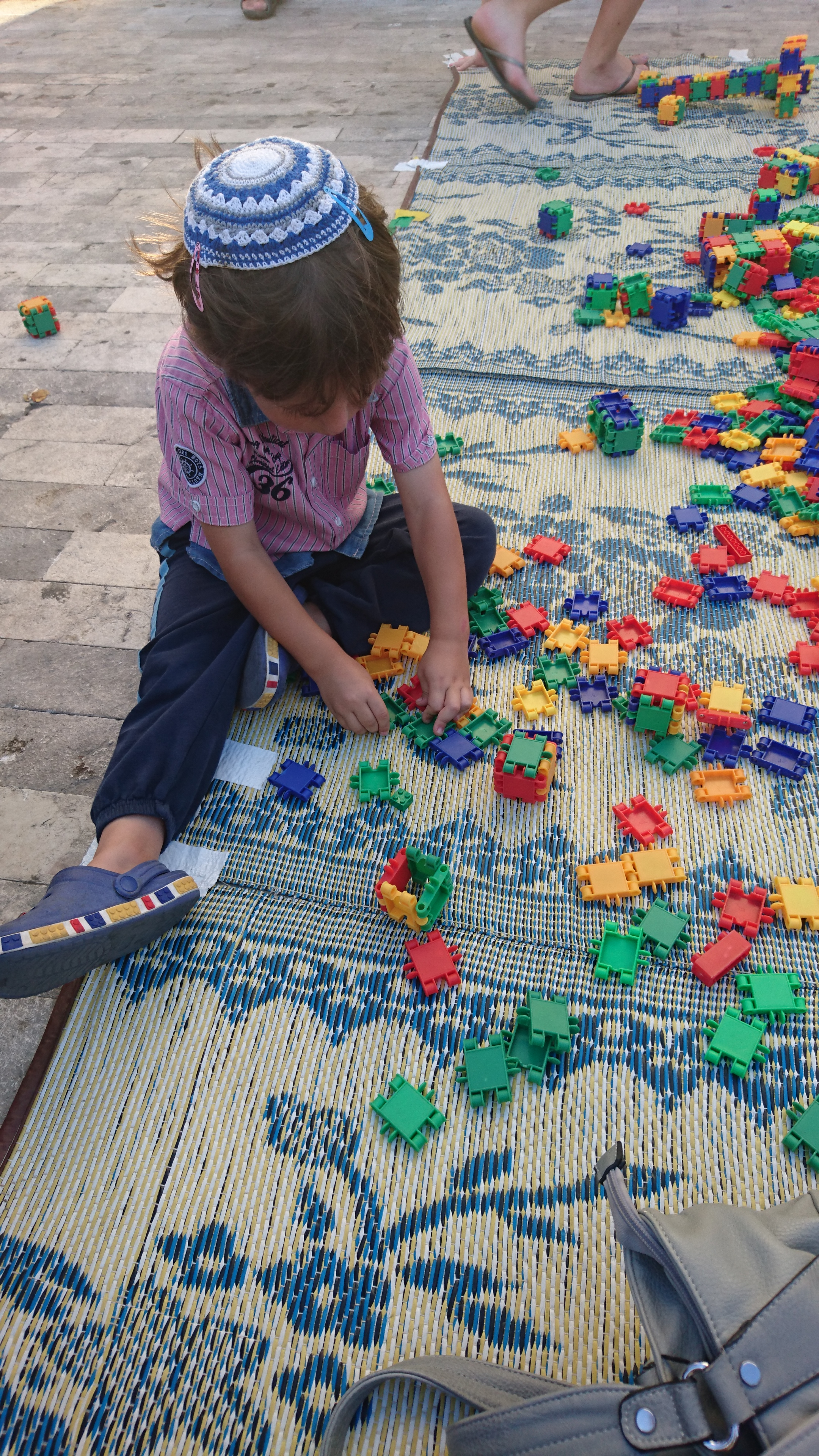 Activities For Kids  Structure Vs  Freeform  U2013 Domestic